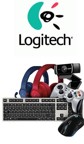 loghitech